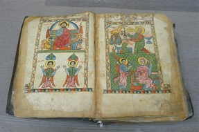 Manuscripts from the Matenadaran Collection, Armenia 09