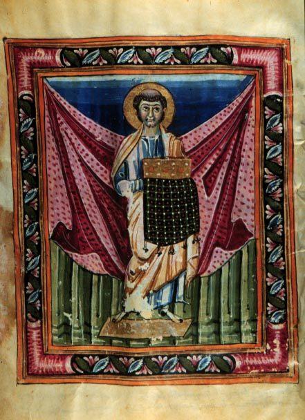 Queen Mlke Gospel - St.Luke