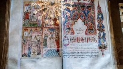 2017.08.30 - Book Exhibits at Ejmiatsin, Armenia 03