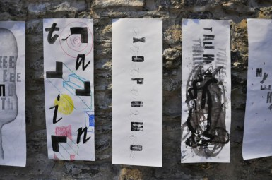 2017.07.05.6 - Tallinn Laboratoria - Poster Exhibition on the Tallinn Ramparts 5