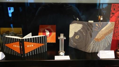 2017.08.18 - Designer Bookbinders International Competition 2017 01