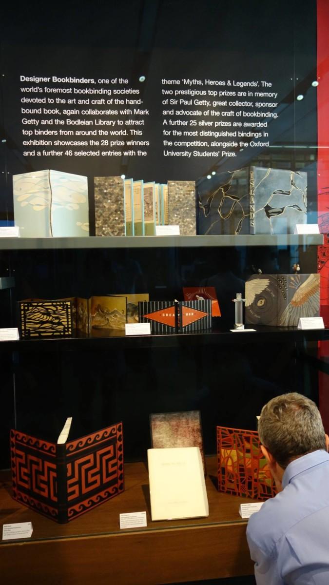 2017.08.18 - Designer Bookbinders International Competition 2017 05