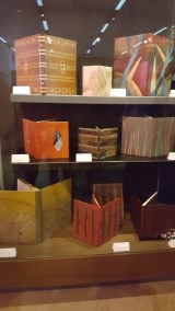 2017.08.18 - Designer Bookbinders International Competition 2017 06