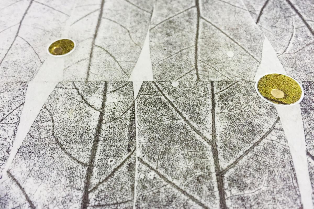 2017.08.18 - Designer Bookbinders International Competition 2017 - Distingiushed Winners - Gavin Dovey - Metamorphoses 1