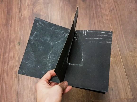 2017.11.17 - Soviet Slate Exercise Book 1
