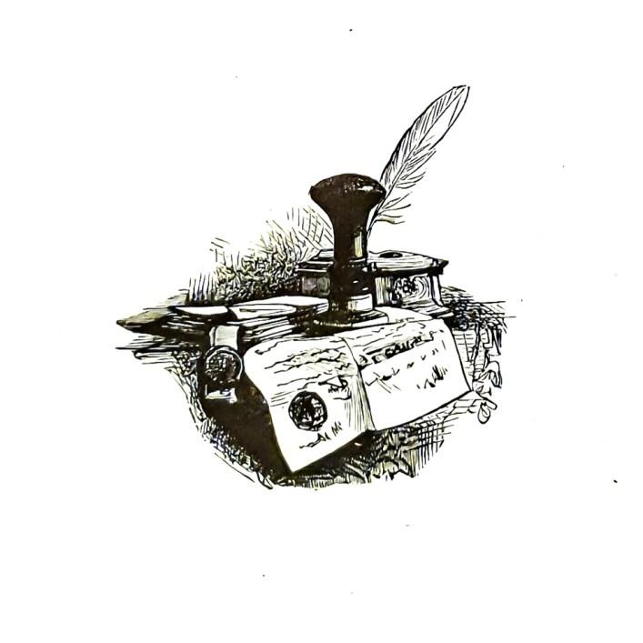 2018.10.16 - Bibliothèque Descamps-Scrive Catalog Headpieces and Endpieces 04