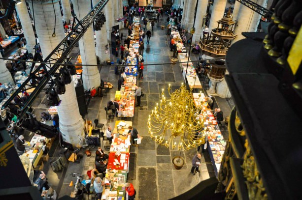 2018.11.06 - Boekkunstbeurs 2013 (Book Arts Fair) in Leiden, the Netherlands 04