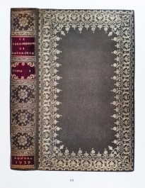 2018.11.07 - Digitized Book of the Week - Catalog of the Maurice Escoffier Collection for the Giraud-Badin Auction 02