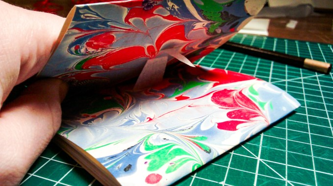 2010.02.11 - The Lost Art of Letterlocking - Dagger Pamphlet 3