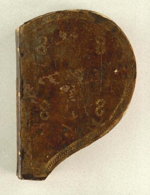 The Heart Book is regarded as the oldest Danish ballad manuscript. It is a collection of 83 love ballads compiled in the beginning of the 1550's in the circle of the Court of King Christian III