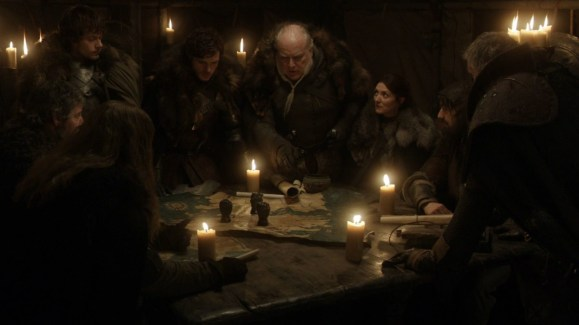 GoT S01E08 00.47.57 - Rob Stark's war council