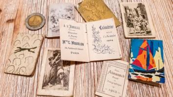 2019.03.04 - Petit Almanach Postal et Telegraphique