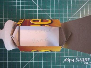 2019.03.27 - Making a 5-Minute Phase Box 12-Folded 5 Minute Phase Box