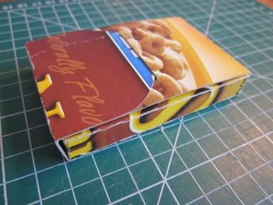 2019.03.27 - Making a 5-Minute Phase Box 13-Tab Closure 5 Minute Phase Box