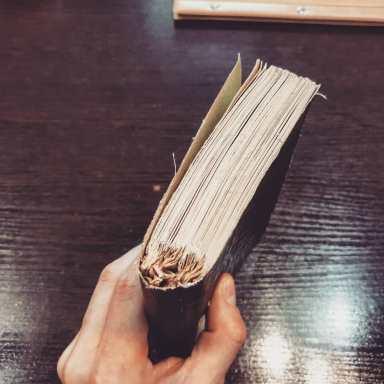 2019.05.22 - This Soviet-Era Handmade Book is Literally a Photo Copy 3