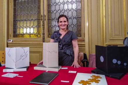 2019.10.05 - The 26th Ephemeral Exhibition of Decorative Binders in Paris 09