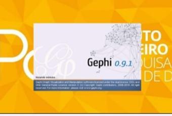 Aprenda a instalar e a configurar o Gephi