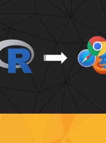 Gráficos Interativos no R