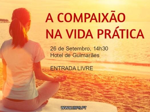 Compaixão BLIA Guimarães