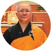 mestra Chueh Rong