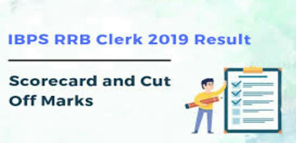 IBPS RRB CLERK PRELIM CUT OFF 2019 || STATE WISE SECTIONAL OFFICE ASSISTANT MULTIPURPOSE