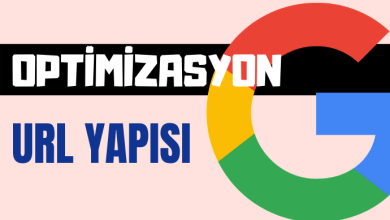 Photo of Google Optimizasyonu – 2 | URL Yapısı