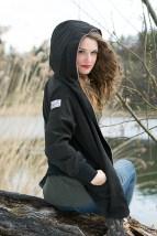 Airy Coat