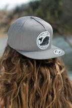 Cap grey 3