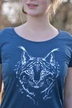 Shirt Luchs 5