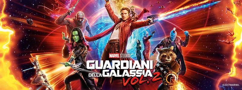 Risultato immagine per guardiani galassia 2