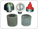 Spares and Ancillaries