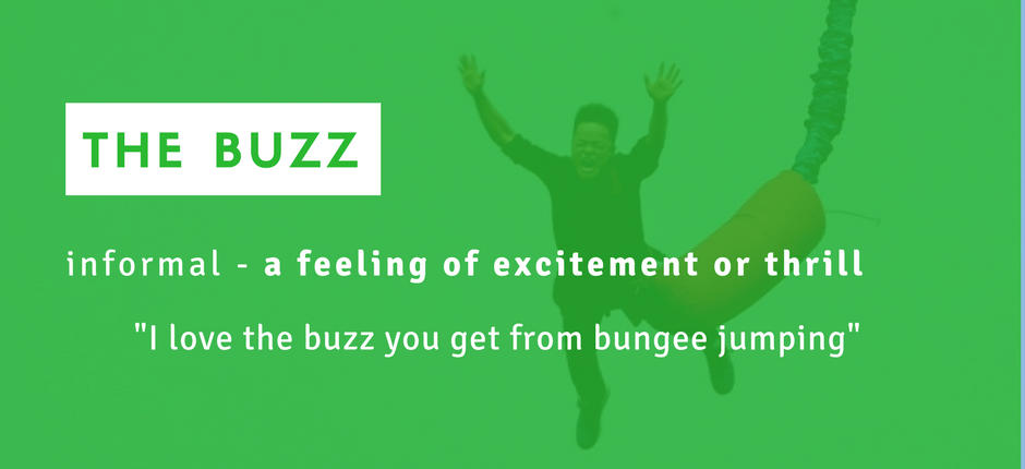 Useful expressions - The buzz