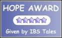IBS Tales Hope Award