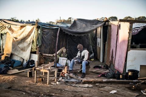 Photo of S.Africa Says Economy To Shrink 7.2%, Deepest Slump In 90 Years