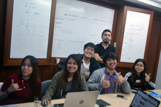 Of degree students, and more. SEO and digital marketing training conducted to Windoway ...