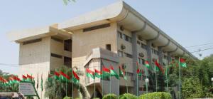 Le ministère des Affaires étrangères a servit de lieu de conclave entre les experts Burkinabè et Taïwanais