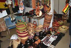 Les artisans Burkinabè et Africains exposeront les œuvres de leurs créativités