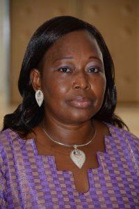 La Burkinabè, Mme Minata Samaté! Cessouma, élue Commissaire aux Affaires politique de l'UA