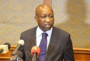 Le Premier ministre, Paul Kaba Thieba fait son entrée officiel dans le Bureau politique national du MPP