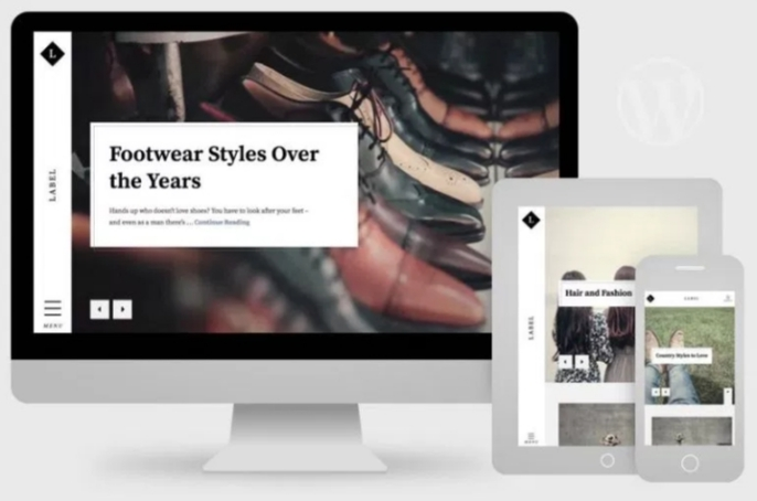 iBusiness Fidenza Website