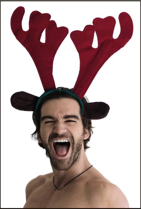 reindeer shifter