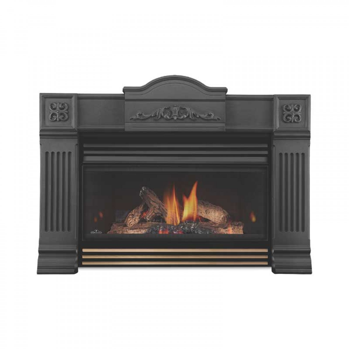 Napoleon Gi 4n Basic Natural Gas Fireplace Insert W
