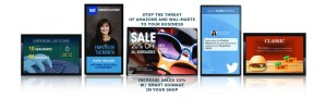 Smart Signage Digital Signage i Buy Local