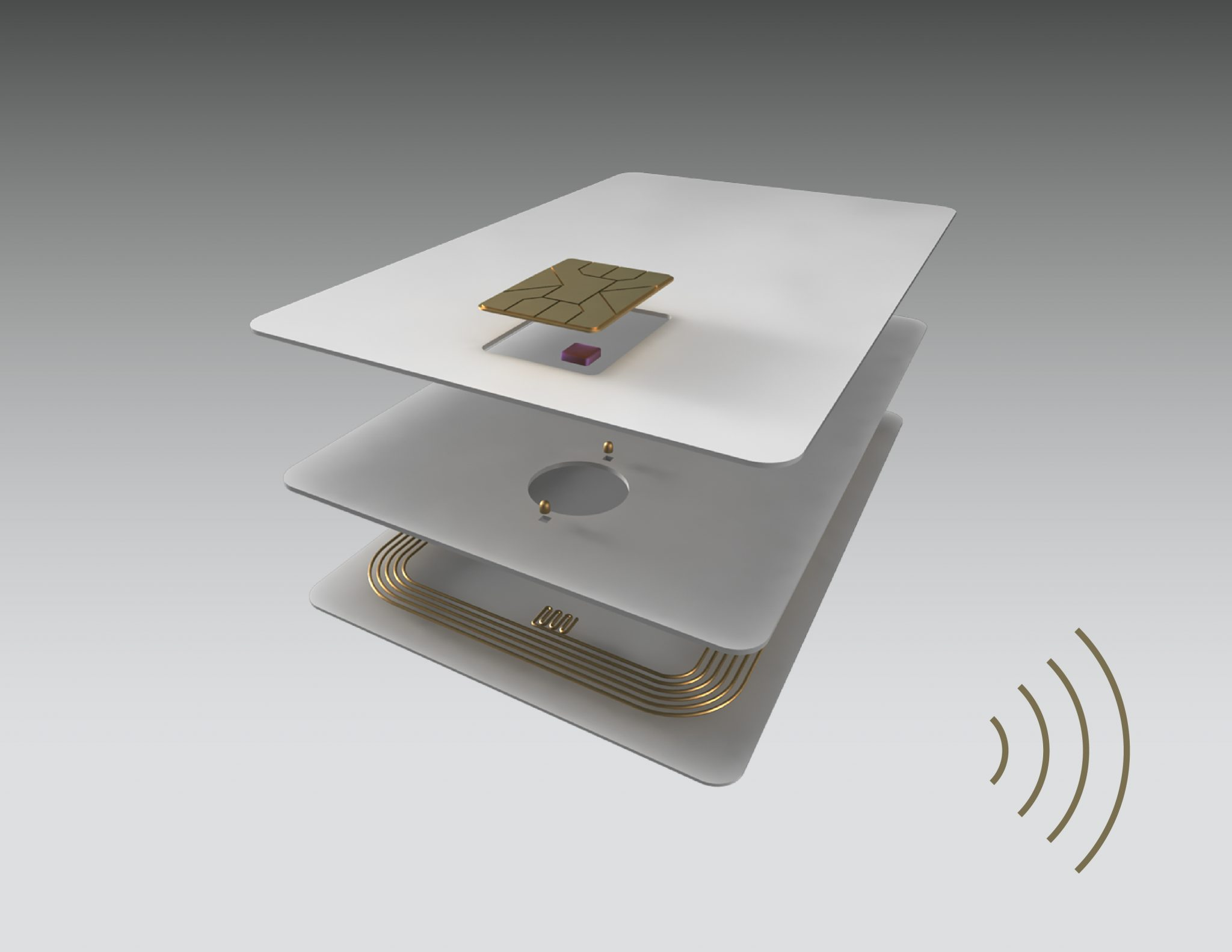 Dual Interface | IC Payments