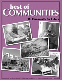 Best of Communities Vol IX digital and print compilation