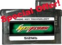 NEO FLash cart 512M for GBA/SP/NDS
