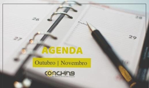 Agenda Outubro/ Novembro