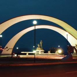 El Significado del Monumento a la Identidad de Tehuacán