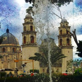 Historia de la Catedral de Tehuacán Puebla