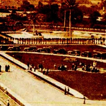 Historia del Gran Hotel Garci-Crespo de Tehuacán Puebla
